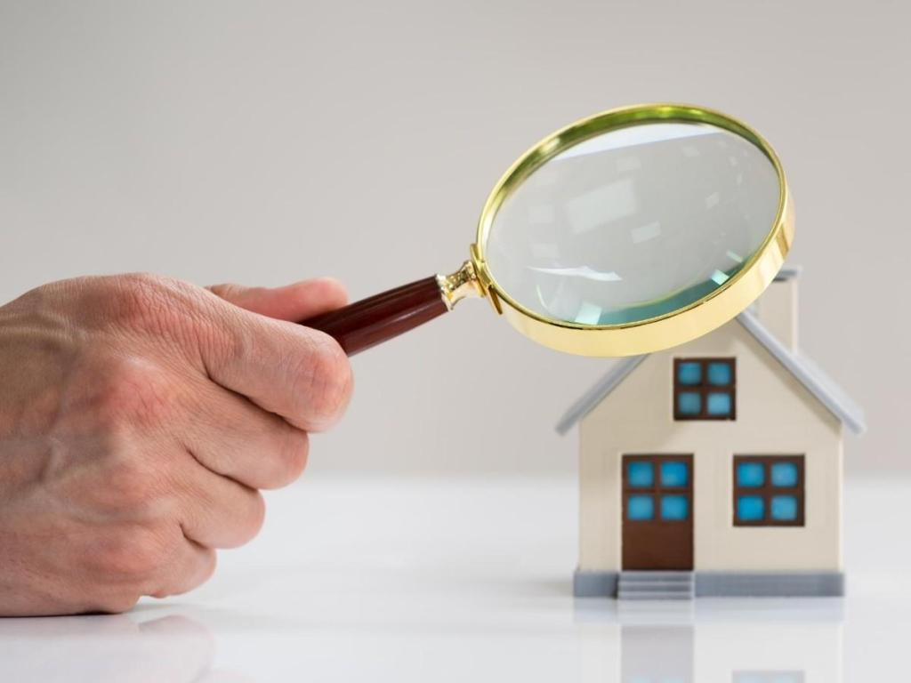 5 Common House Inspection Issues