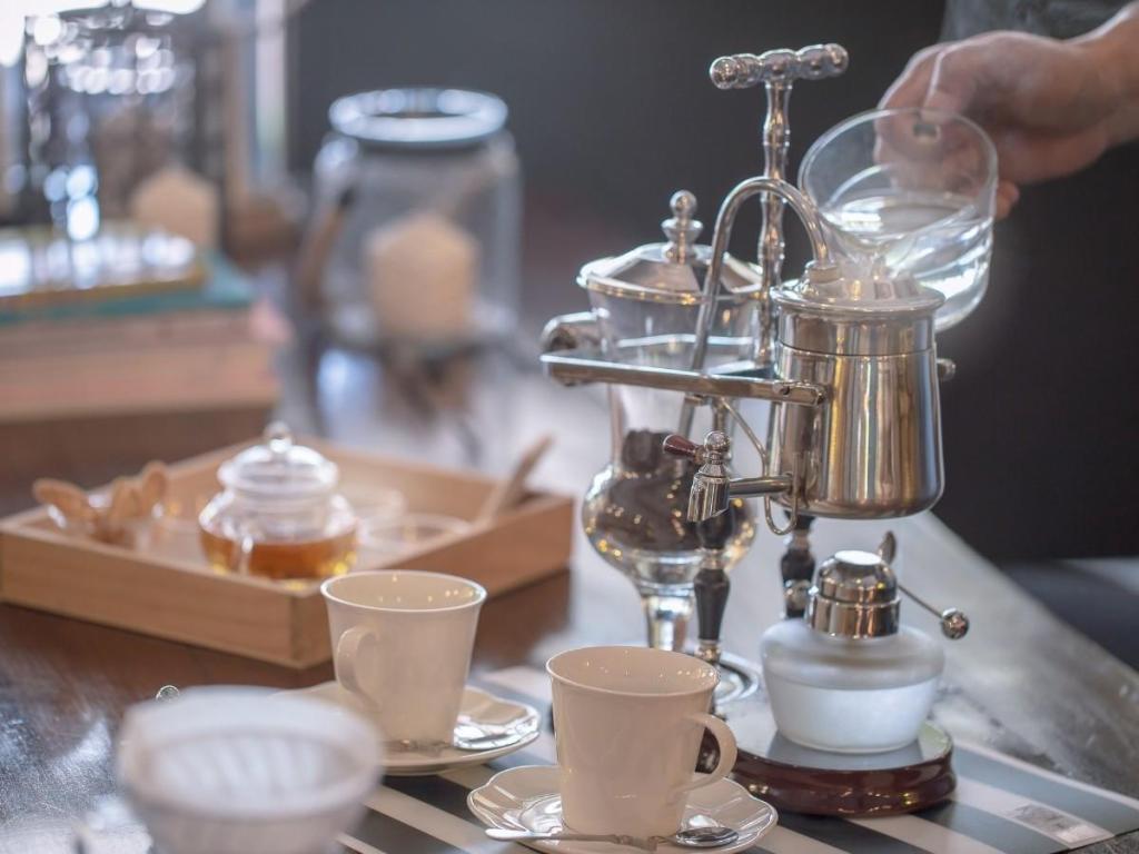 Vacuum vs Siphon Coffee Makers