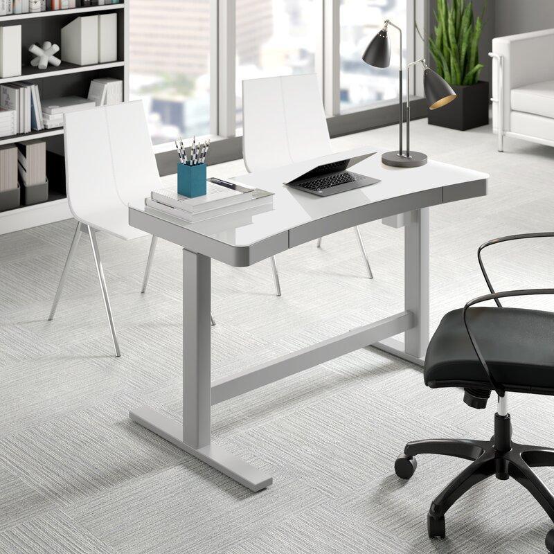 Babin Height Adjustable Standing Desk