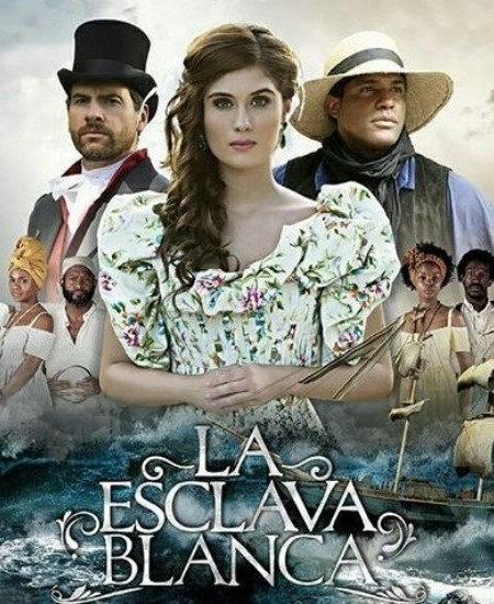 La Esclava Blanca on Netflix