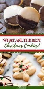 Best Christmas Cookies 2020 #ChristmasCookies