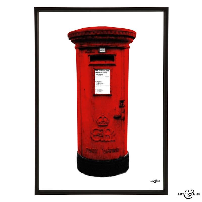 London Group Stylish Pop Art Bespoke Amp Custom Art