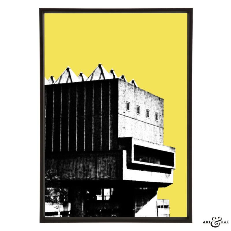 Hayward Gallery Pop Art By Art Amp Hue South Bank London