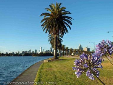 Albert Park Lake 1