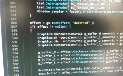 There is a Bug on this Code
