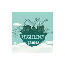 HIGHLINE GAMES