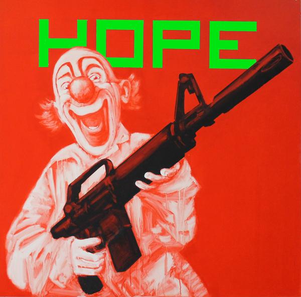 Sabien Witteman, Hope