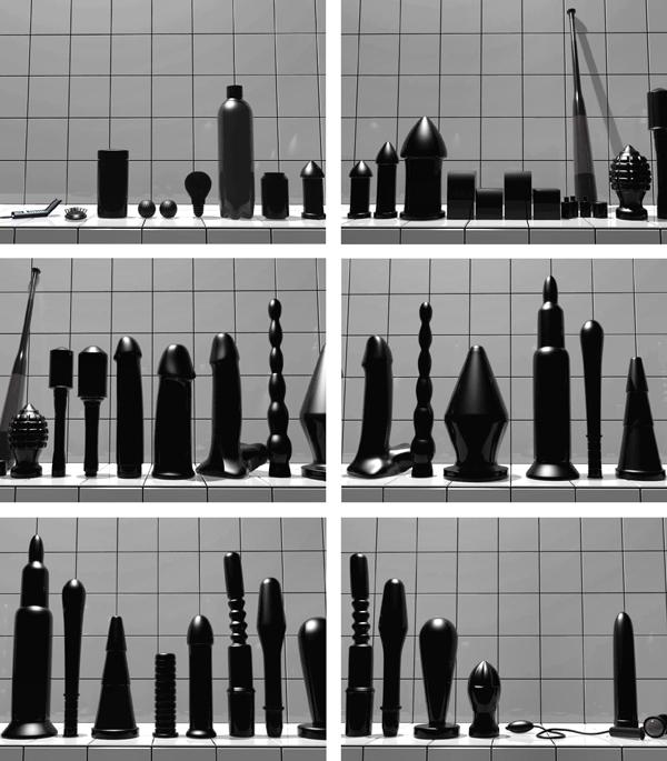 """© Rachel Henriot, « Unlimited », 2006, vidéo 5'26"""" en boucle"""