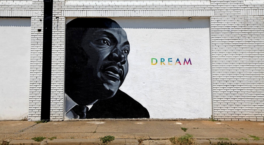 All Those Murals You Ve Been Seeing They Re Not Just In