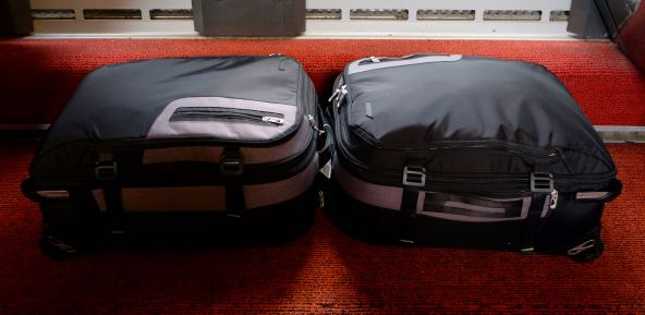 Briggs & Riley carry on