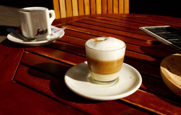 Tenerife Coffee Life