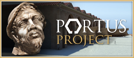 The Portus Project