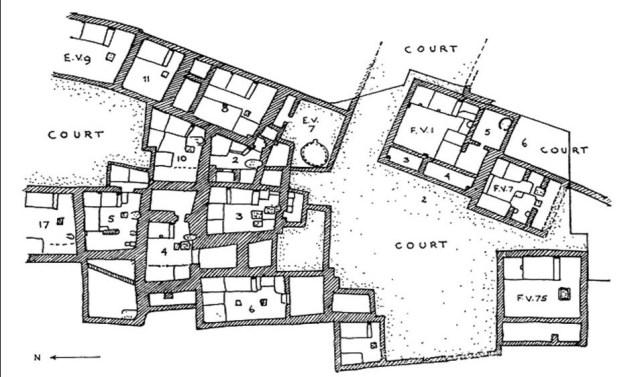 F.V.I Floor Plan