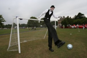 party entertainers stilts street performers corporate events charity events themeed events