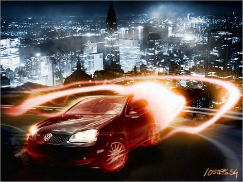 create-a-dramatic-car-speeding-scene-in-photoshop