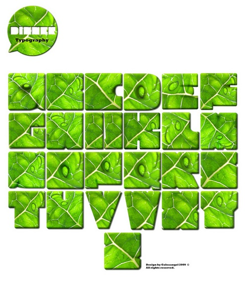 green_typography39