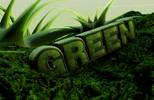 green_typography53