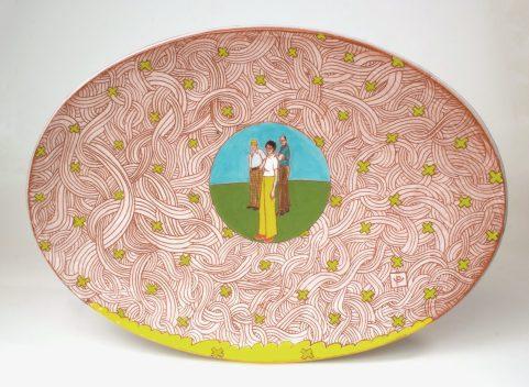 The Trifecta Platter