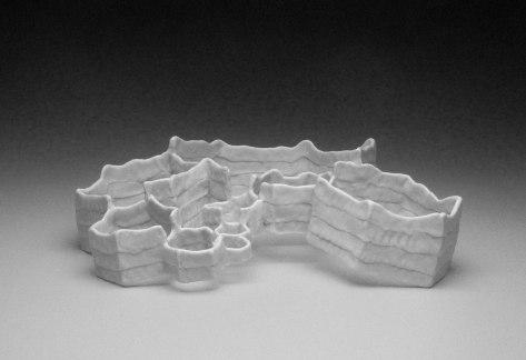 """5"""" height, Ceramic, 2017"""