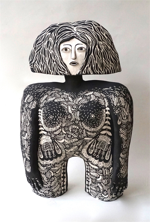 Adriana C. - Honorable Mention, Artaxis Award for Excellence