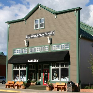 Red Lodge Clay Center