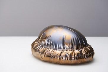 35 x 26 x 19 cm, stoneware, glaze, 2014