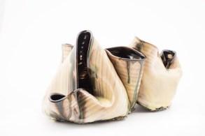2016, 29 x 13 x 15 cm, stoneware