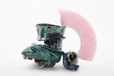 2016, 30 x 27 x 17 cm, stoneware