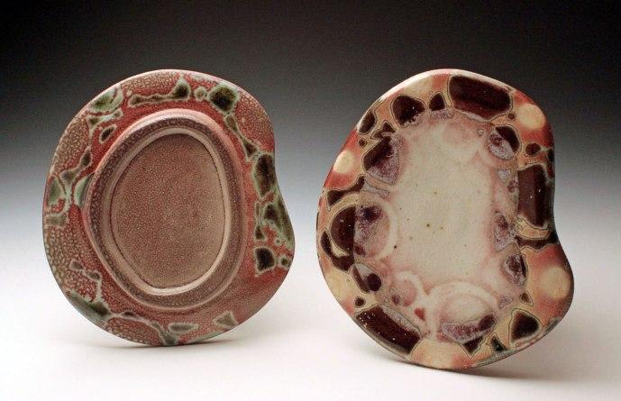 Ceramic, 1x7x5, 2014