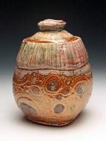 Ceramic, 10x7x7, 2014