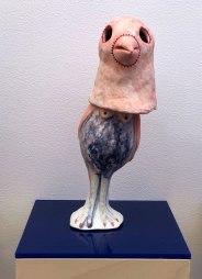 """Margaret Meehan, """"Gentle Bird: Song Bird"""""""
