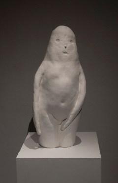 """Ceramic. 18"""" in height. 2018."""