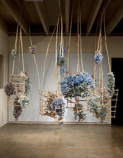 "Rebecca Hutchinson, ""Tranquil Bloom"""