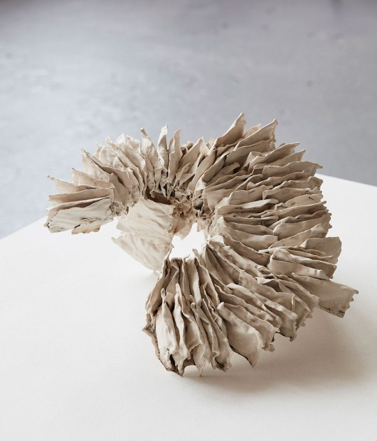 Sophie Kate Curran 'Entropy III'