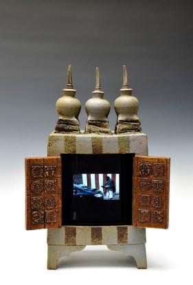 "Vineet Kacker, ""Urban Temple (Honda Puja video)"""
