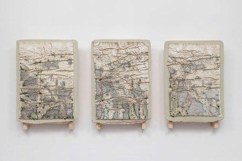 """A.M. Martens, """"Through Our Windows – Earth Home Series"""""""