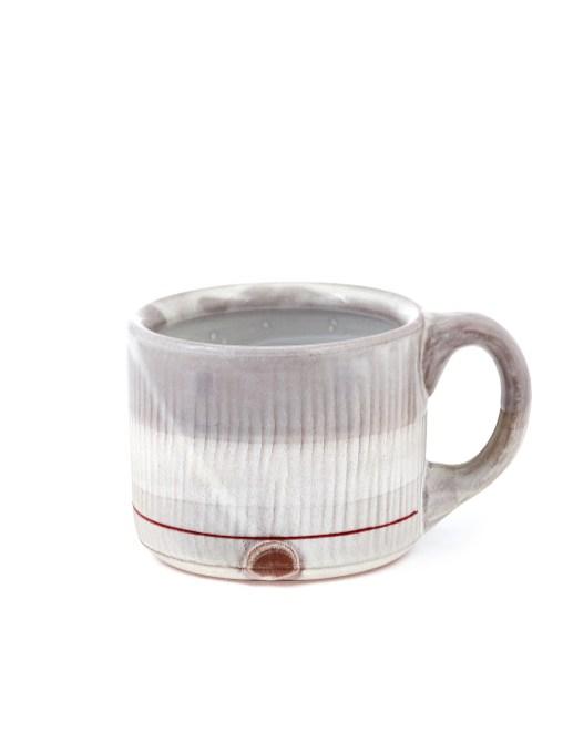 "Alex Watson, ""White Mug"""