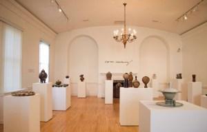Alfred Ceramic Art Museum