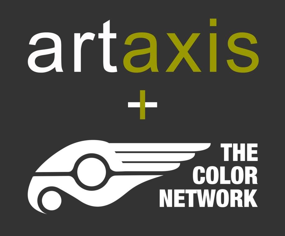Artaxis + Color Network logo 760x630