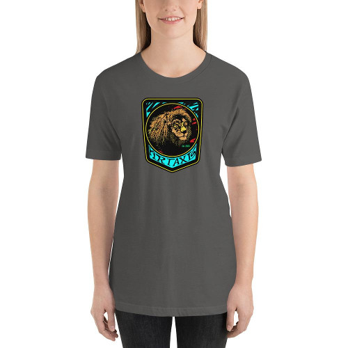 Israel Davis t-shirt design