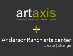 Artaxis and Anderson Ranch plus sign logo
