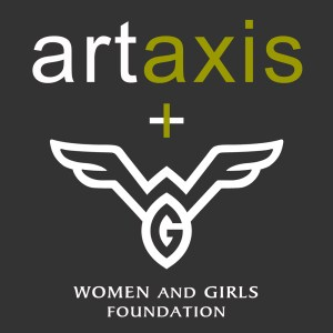 Artaxis and WGF logo