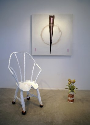 "Chris Drobnock, ""untitled (introspective.)"""