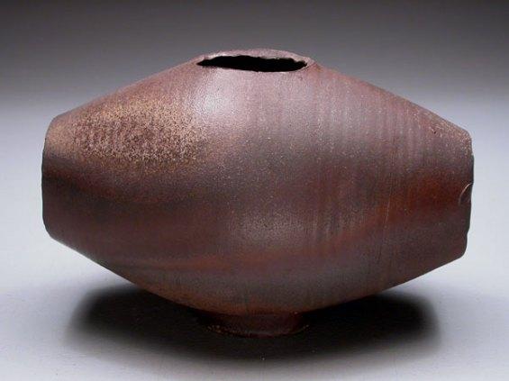 Bail Vase
