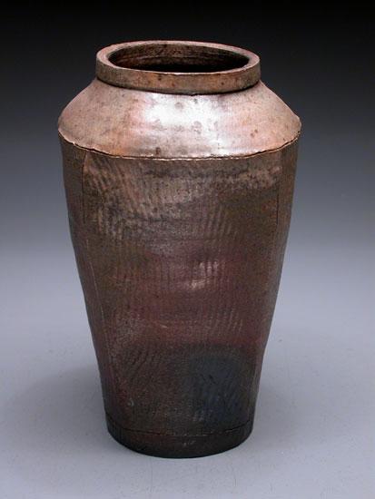 Rope Textured Vase