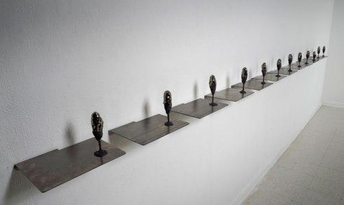 ceramic, steel,photo:D.Meyers