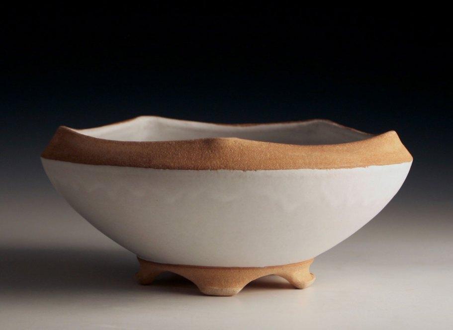"""Danny Meisinger, """"Altered Bowl"""""""