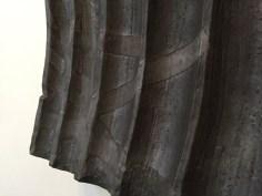 """Dryden Wells, """"ZUI PENGYOU (detail)"""
