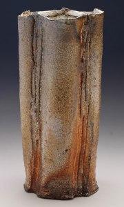 """Eric Ordway, """"Dragon Skin Vase"""""""