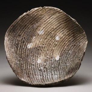 "Eric Ordway, ""Large Wood Ash Platter"""